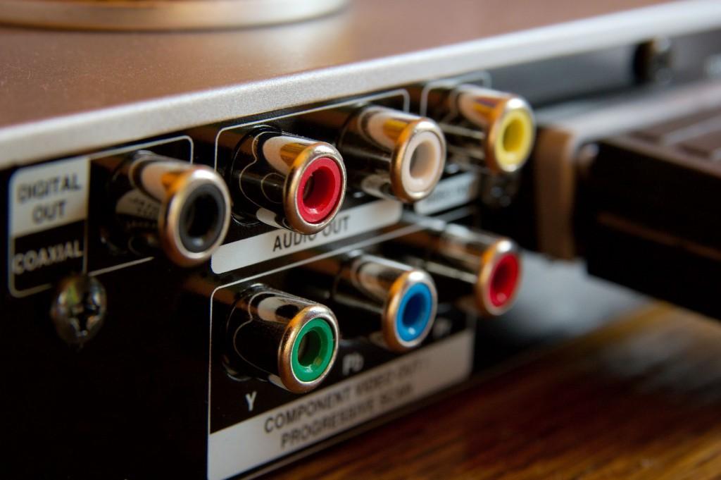 alquiler equipos de sonido Malaga