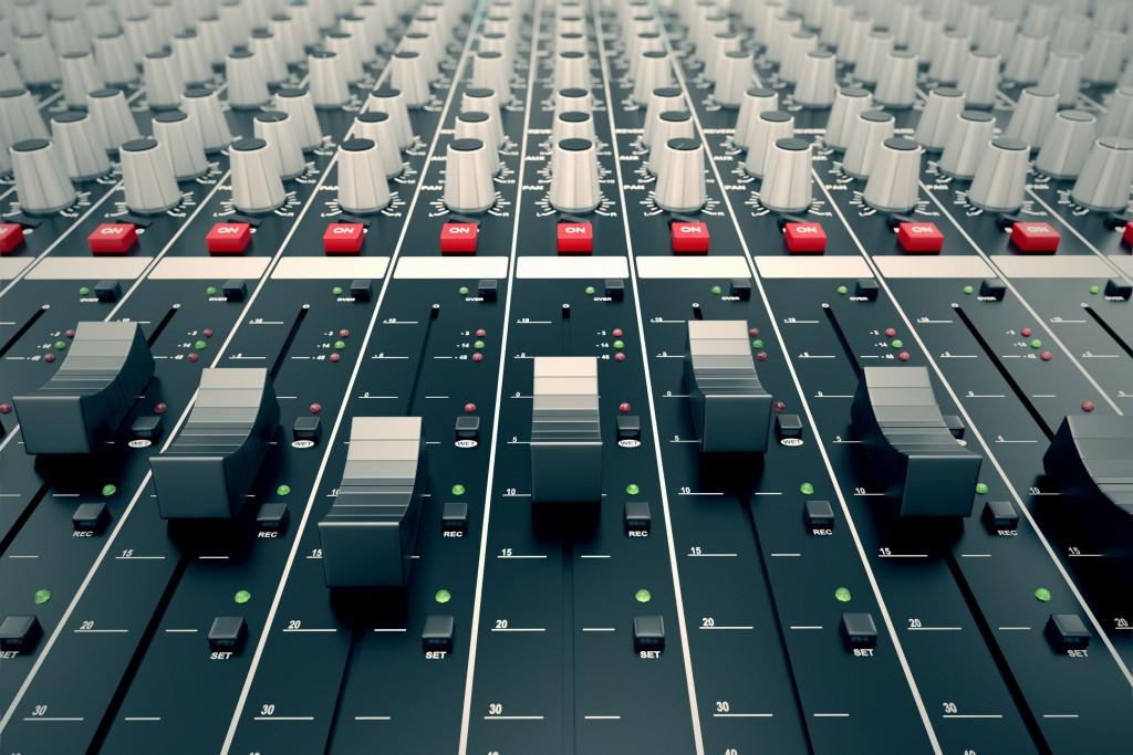 alquiler equipos sonido Malaga