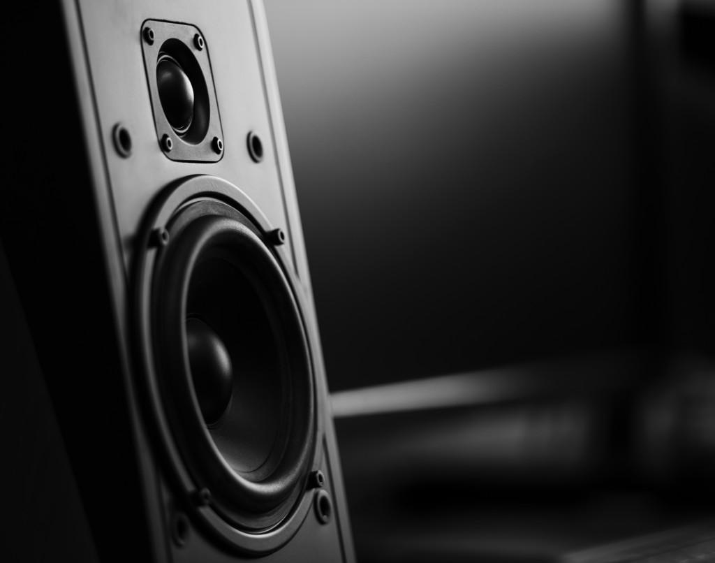 alquiler de sonido en Málaga