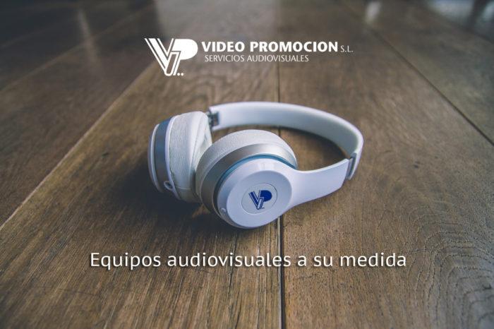 empresa audiovisuales Málaga