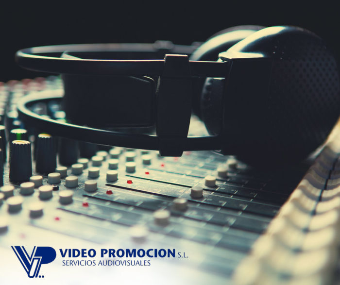 alquiler de equipos de microfonía Málaga y Torremolinos