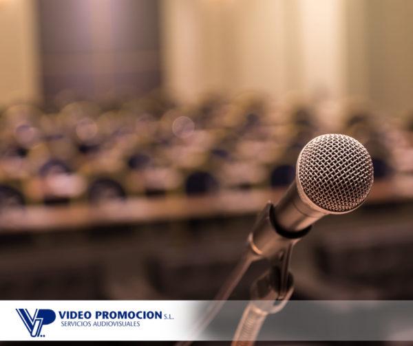 alquiler de equipos de sonido y microfonía Marbella y Mijas