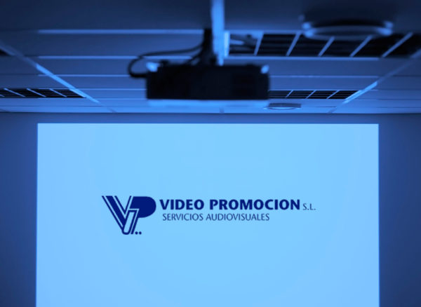 alquiler de proyectores Málaga y Marbella